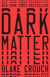 """Dark Matter 