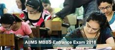 AIIMS MBBS Entrance Exam 2018 Engineering Colleges, Entrance Exam, Counselling, Schedule, Competition, Medical, Student, Timeline, Engineering Universities