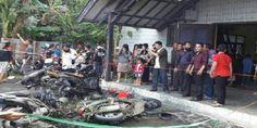 Jadi Korban Bom Gereja Samarinda, Netizen Ucapkan Belasungkawa #RIPintan - Indopress
