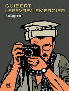 Fotograf - Tento komiks (nebo spíše dokumentární grafická novela nebo fotografická kniha) zachycuje náročnou a nebezpečnou cestu fotografa Lefèvra, který v Afghánistánu doprovází Lékaře bez hranic.