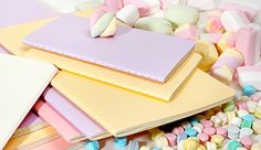CHECK - GOT IT Say it with pastels: new coloured Cahiers - Moleskine ®