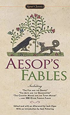 Amazon.fr - Aesop's Fables - Aesop, Jack Zipes, Sam Pickering - Livres