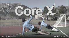 Core X screenshot copy