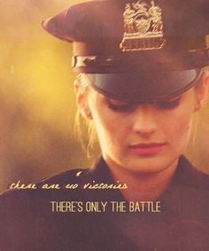 Love kate from castle! Law Enforcement Today www.lawenforcementtoday.com