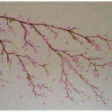 Galho de Cerejeira