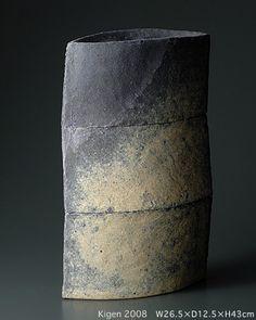 Ken Mihara #ceramics