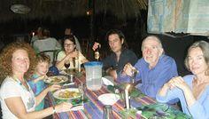 Guacamayo Ecolodge Cuyabeno Amazon Day 1 - Exploramum & Explorason