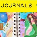 4 Ways to Express Who You Are � Art Journal Activities for Kids and Adults