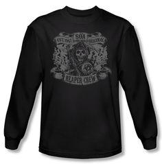 25 Sons Of Anarchy Shirts Ideas Anarchy Shirts Cool Shirts Sons Of Anarchy