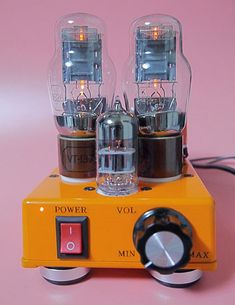 1626 single amplifier self-made DIY-Audio 1626 Single-Ended (SE) vacuum tube stereo amplifier Valve Amplifier, Audio Amplifier, Hifi Audio, Audiophile, Electronics Basics, Electronics Projects, Basic Electrical Wiring, Amp Settings, Power Supply Circuit