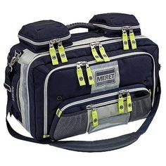 The new 5000 series by Meret, an improvement on the The OMNI PRO BLS/ALS Total System is ready and built for the professional to help you rapidly deploy Meret OMNI Pro EMS Response Bag Emergency Response, No Response, Ems, Emt Bag, Thing 1, Bags For Sale Online, Briefcase, Caravan, Taylor Swift