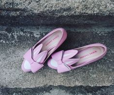 Minna Parikka Bowtie / Nelliina (@nelliinan) • Instagram-kuvat ja -videot Chanel Ballet Flats, Salvatore Ferragamo, Shoes, Collection, Instagram, Fashion, Moda, Zapatos, Shoes Outlet