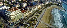 Paseo de Sitges