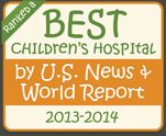 UW Health Kids | Best Children's Hospital by U.S. News & World Report 2013-2014