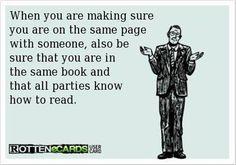 :)Haha so true!