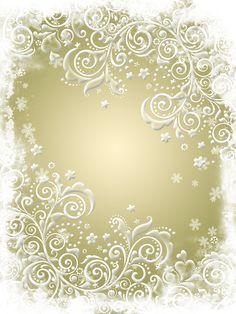 "Photo from album ""Фоны часть on Yandex. Winter Background, Christmas Background, Christmas Wallpaper, Christmas Cover, Noel Christmas, Graduation Images, Scrapbook Paper, Scrapbooking, Page Borders Design"