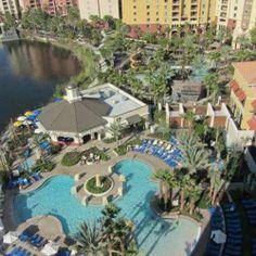 2br - Wyndham Grand Orlando Resort, Bonnet Creek-Reservation Resources
