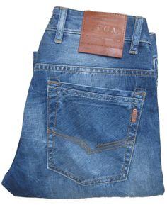 Fuga Jeans