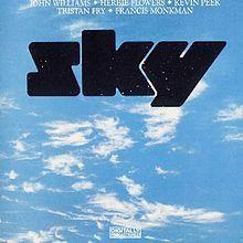 #nowplaying #progrock Sky:Sky