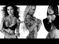 Here is a site you can check out for gift ideas for that Tat Woman - http://tattoo-08syk4rg.popularreviewsonline.com/