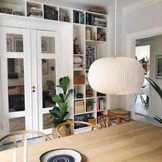 Home Living Room, Living Spaces, Small Loft Spaces, Interior Decorating, Interior Design, Home Fashion, Interior Inspiration, Room Decor, House Styles