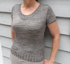 Ravelry: Park Slope pattern by Laura Aylor