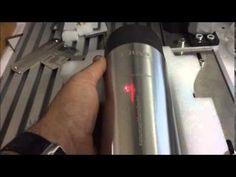Metal Kahve Termos Markalama   Metal Markalama   Metal Üzerine Yazı   - YouTube