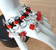 Pop Tab Bracelet idea-etsy
