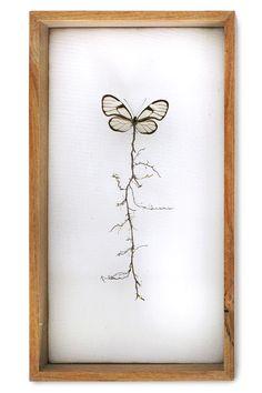 Healing Broken Butterflies - My Modern Metropolis