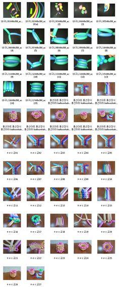 풍선하하 balloonhaha ㅡ 원본 사진 ㅡ 큰 사진은 이메일로 보내드립니다 ㅡ : 교육용 476 기법 바구니