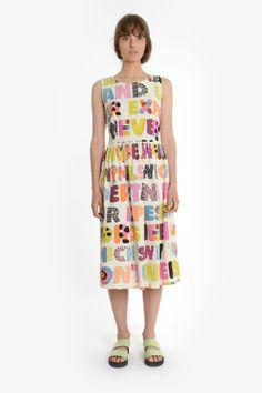 Chazal Dress