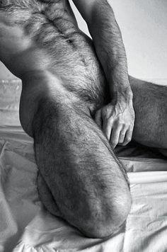 .hairy nice