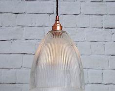 Kigoma Pendant Light by MullanLightingDesign on Etsy