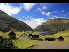 """""""Where nature rules"""" about the Faroe Islands, now officially the best islands in the world"""