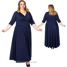 Платье Флоренция 014 темно-синее Размеры 54-62 Цена 6100 руб Быстрая доставка, оплата при получении. Производство Россия, Санкт-Петербург