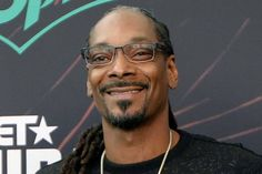 """HAPPY 50th BIRTHDAY to SNOOP DOGG!! 10/20/21 Born Calvin Cordozar Broadus Jr., known professionally as Snoop Dogg (previously Snoop Doggy Dogg and briefly Snoop Lion), American rapper, songwriter, media personality, actor, and businessman. His fame dates to 1992 when he featured on Dr. Dre's debut solo single, """"Deep Cover,"""" and then on Dre's debut solo album, The Chronic. Broadus has since sold over 23 million albums in the United States and 35 million albums worldwide."""