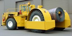 Wagner Coil Handlers Diesel Particulate Filter, Fire Suppression System, Hydraulic Cylinder, Torque Converter, Heavy Machinery, Heavy Equipment, Tractors, Monster Trucks, Scrap