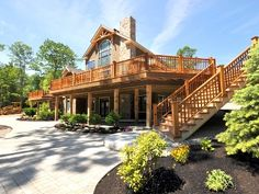 VRBO.com #3538049ha - 9,500 Sq Ft Private Lakefront Post and Beam-8 Bedrooms, 8 Baths