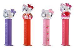 PEZ Hello Kitty Xtal_dispenser | Flickr - Fotosharing!
