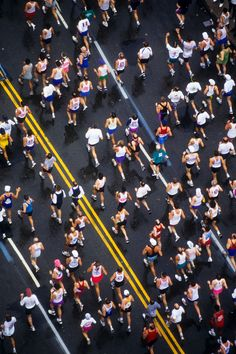 New York Marathon 2015: The Spectator's Guide to Eating Your Way Through the Race