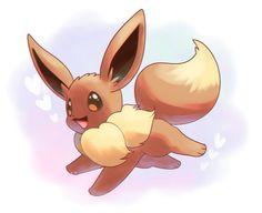 Pokemon Eevee, Pokemon Fan, Cute Pokemon, Pikachu, Eevee Wallpaper, Evee Evolution, Drawing Lessons, Manga, Anime