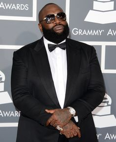 Rick Ross Is More Sophisticated Than You Are