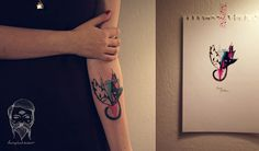 Bumpkin Tattoo gato sketch