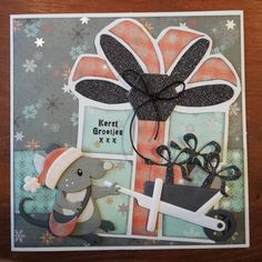Marianne Design, Stencils, Tags, Halloween, Winter, Decor, Gift, Cards, Winter Time
