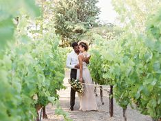 intimate winery elopement in las vegas | how to elope in las vegas | gaby j photography