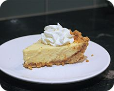 Key Lime Pie - So Tasty, So Yummy
