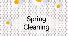 Σήμερα είμαι έτοιμη να σας βάλω σε δουλειές! Σας έχω φτιάξει το πιο εύκολο πρόγραμμα για την καθαριότητα της άνοιξης (ή Spring Cl... Spring Cleaning, Home Decor, Decoration Home, Room Decor, Home Interior Design, Home Decoration, Interior Design