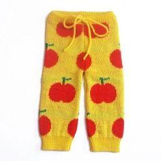 Pantalons Pommes