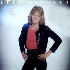 Leif Garrett---didnt he wear this outfit on the Chips roller disco episode?