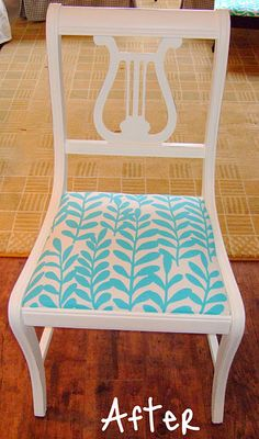 18 Best Rose Carved Chair Make Overs Images Furniture